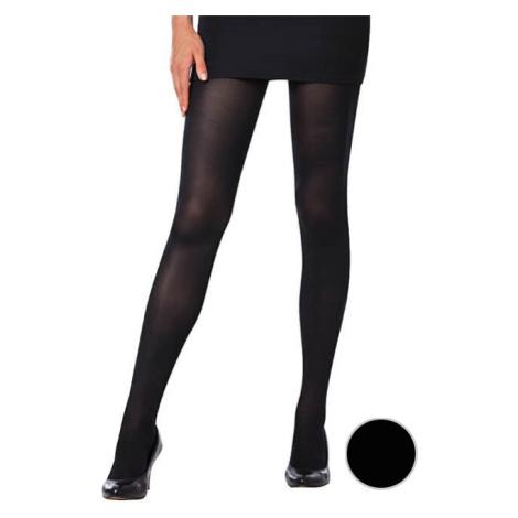 Bellinda Dámske pančuchové nohavice Black Fit In Form BE297156-094