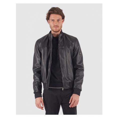 Bunda La Martina Man Leather Jacket