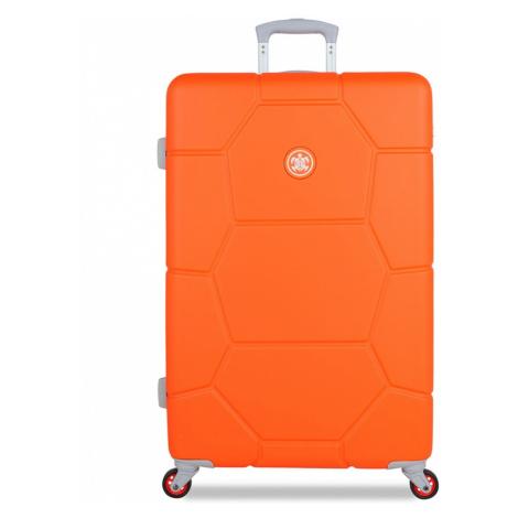 SUITSUIT TR-1249/3-L Caretta Vibrant Orange