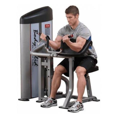 BODY SOLID S2AC ARM CURL - stroj na biceps 75 kg