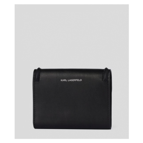 Peňaženka Karl Lagerfeld Miss K Medium Flap Wallet