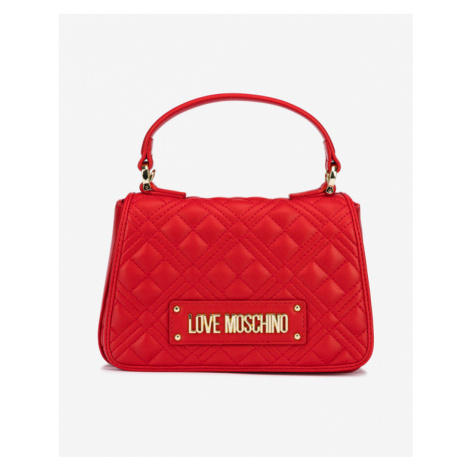 Kufríkové kabelky Moschino