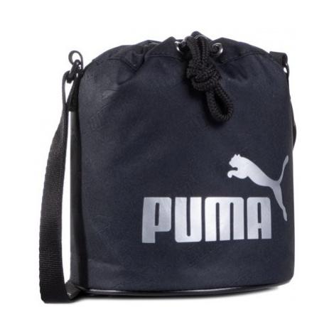 Dámské kabelky Puma Small Bucket Bag 7738801 látkové,koža ekologická