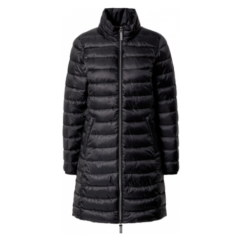 ESPRIT Zimný kabát  čierna