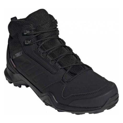 adidas TERREX AX3 BETA MID CW čierna - Pánska turistická obuv