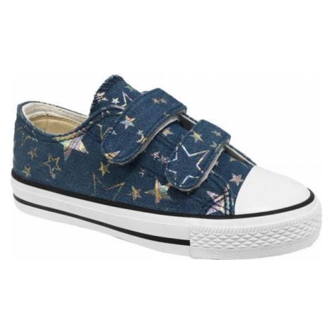 Willard RADLEY III tmavo modrá - Detská voľnočasová obuv