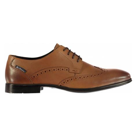 Ben Sherman Leadenhal Shoes