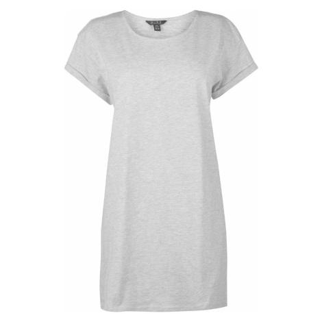 Dámske šaty Miso Long Length Boyfriend T Shirt
