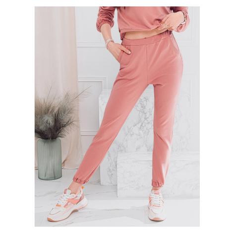 Edoti Women's sweatpants PLR049