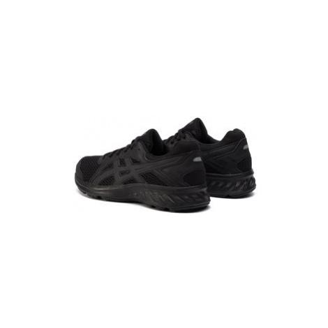 Asics Topánky Jolt 2 1012A151 Čierna