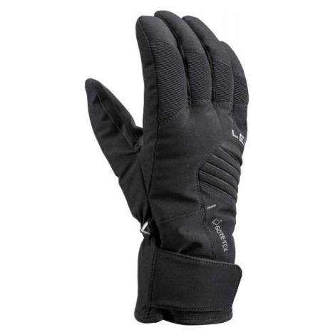 Leki SPOX GTX čierna - Zjazdové rukavice