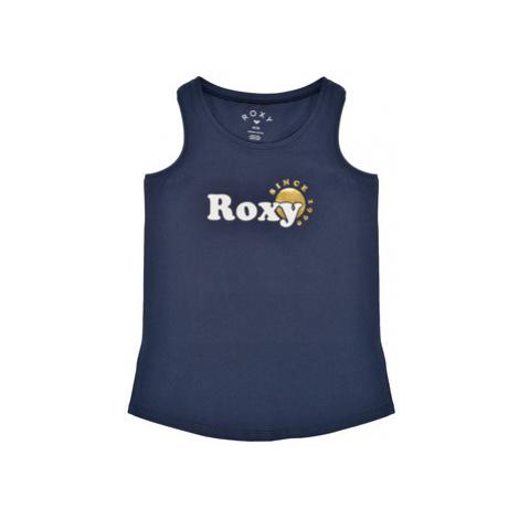 Roxy THERE IS LIFE FOIL Modrá