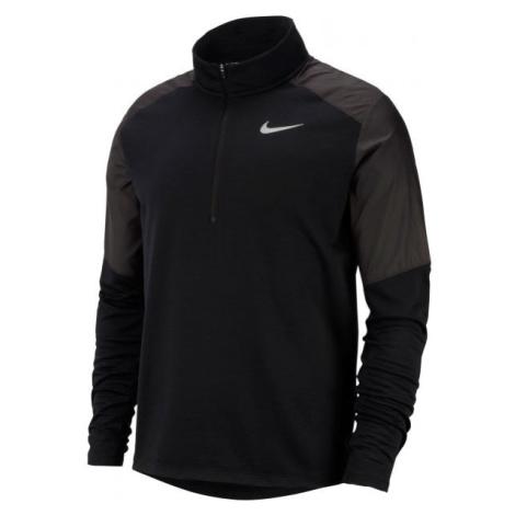 Nike PACER TOP HYBRID čierna - Pánske tričko