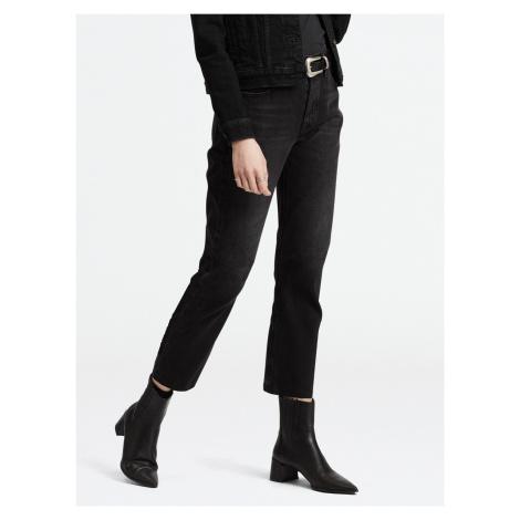 501® Crop Jeans Levi's® Čierna