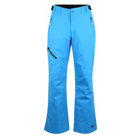 ICEPEAK Outdoorové nohavice 'Johny'  svetlomodrá / modrá