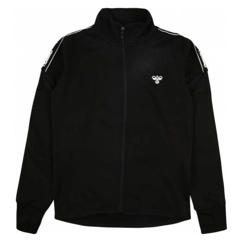Hummel Tepláková bunda 'Ask'  biela / čierna