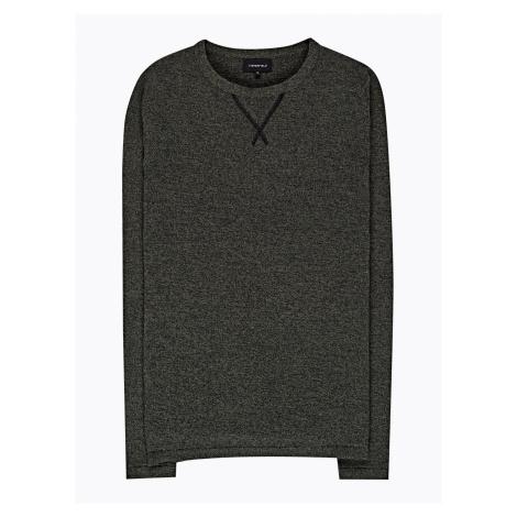 GATE Melírovaný sveter
