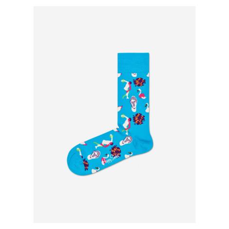 Park Ponožky Happy Socks Modrá