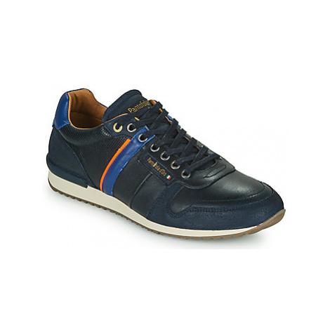 Pantofola d'Oro CARPI UOMO LOW Modrá