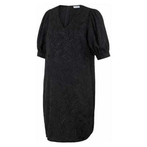 MAMALICIOUS Šaty  čierna Mama Licious