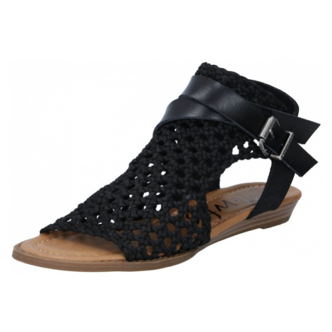 Blowfish Malibu Sandále 'BALLA'  čierna