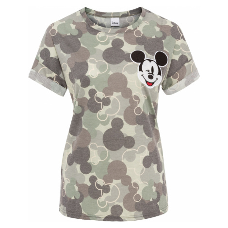 Tričko Mickey Mouse bonprix