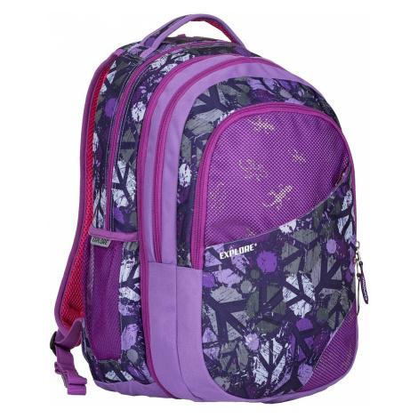 Emipo Explore Daniel 2v1 Peace purple