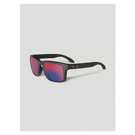 Holbrook Sluneční brýle Oakley Čierna