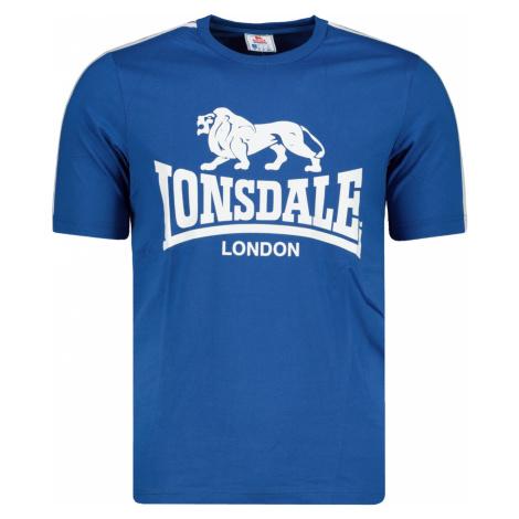Pánske tričko Lonsdale Large Logo