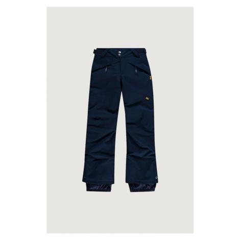 O'NEILL Športové nohavice 'Anvil'  modrá