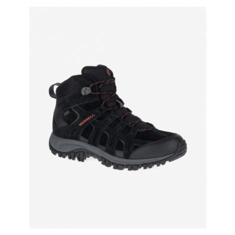 Merrell Phoenix 2 Outdoorová obuv Čierna