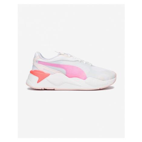 Puma Rs-X³ Plas_Tech Tenisky Ružová Biela