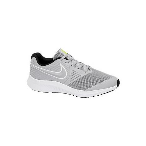 Sivé tenisky Nike Star Runner 2