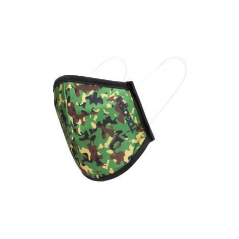 Togoshi Látkové rúško TG-MASKA Zelená