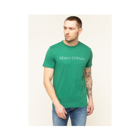 Marc O'Polo Tričko 021 2220 51230 Zelená Regular Fit