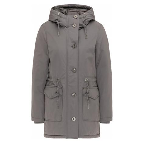 DreiMaster Vintage Zimná bunda  kamenná