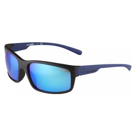 arnette Slnečné okuliare  čierna / modrá
