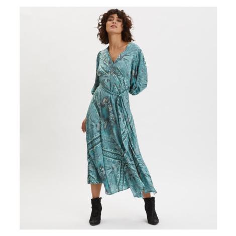 Šaty Odd Molly Radiant Dress