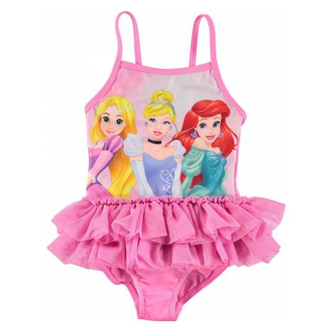 Dievčenské Disney plavky Character