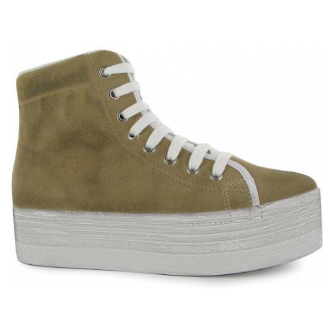 Dámske módne topánky Jeffrey Campbell