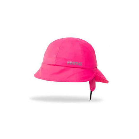 Reima Klobúk Rainy 528409 Ružová