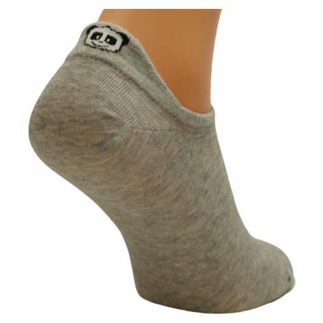 Bratex Woman's Socks DR-007