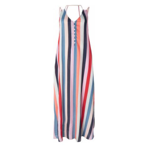 O'Neill LW BELINDA AOP LONG DRESS - Dámske šaty