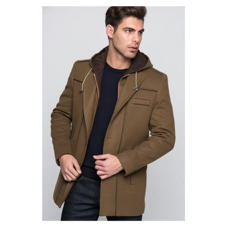 Pánsky kabát dewberry K7535
