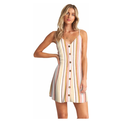 Dámske šaty Billabong SWEET FOR YA