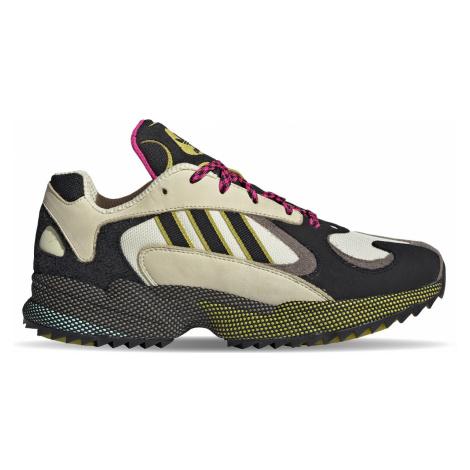 adidas Yung-1-10.5 farebné EF5338-10.5