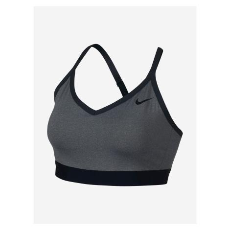 Podprsenka Nike Šedá