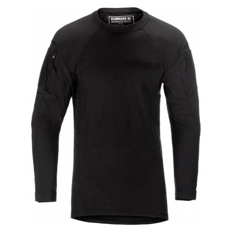 Tričko Clawgear® Mk. II Instructor dlouhý rukáv – Čierna