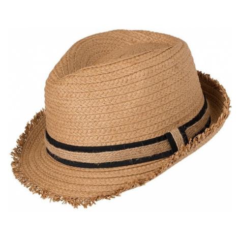 Myrtle Beach Letný slamenný klobúk MB6703