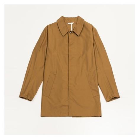 Hnedý kabát Humphrey Mac